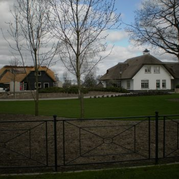 Project Lunteren